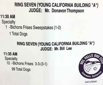 Specialty 2014 Ring Info